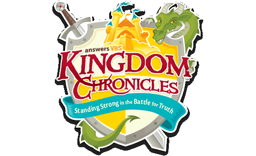 Kingdom Chronicles VBS