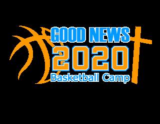 Good News Basketball Camp 2020